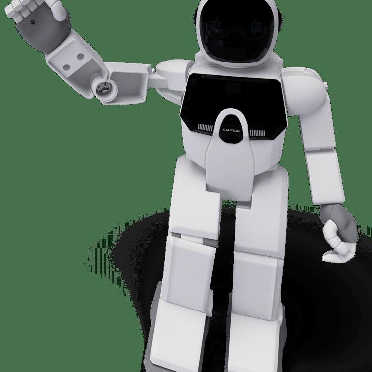 Worden robots de nieuwe uitzendkrachten?